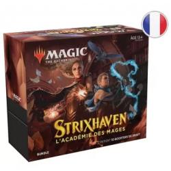 Strixhaven : Bundle FR