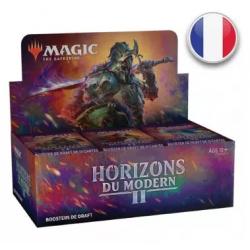 MTG Horizons du Modern 2 : Boîte de 36 Boosters FR