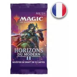 MTG Horizons du Modern 2 : Booster FR