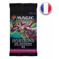 MTG Horizons du Modern 2 : Booster Collector FR