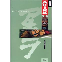 Akira (Glénat cartonnés en couleur) - Tome 11 - Chocs