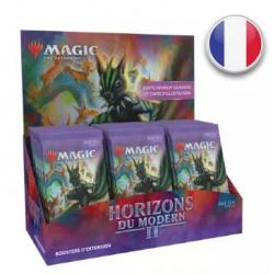 MTG Horizons du Modern 2 : Boîte de 30 SET Booster FR