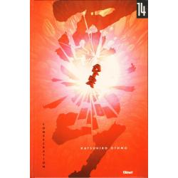 Akira (Glénat cartonnés en couleur) - Tome 14 - Consécration