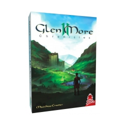 Glen More II Chronicles