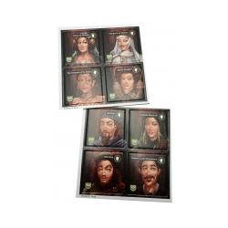 Glen More II Chronicles : Pack Promo 4 et 5