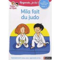 Mila et Noé - Poche