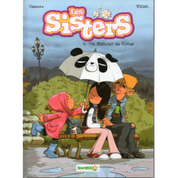 Sisters (Les) - Tome 6 - Un Namour de Sister