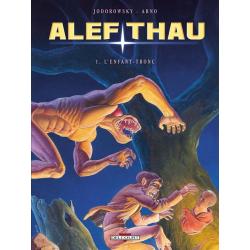 Alef-Thau - Tome 1 - L'enfant tronc