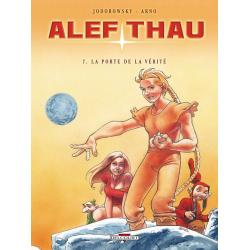 Alef-Thau - Tome 7 - La porte de la vérité