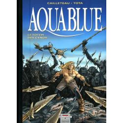 Aquablue - Tome 9 - Le totem des Cynos