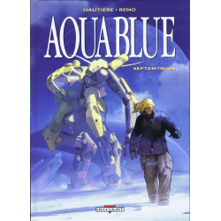 Aquablue - Tome 13 - Septentrion