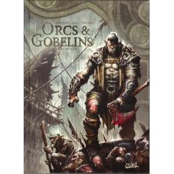 Orcs & Gobelins - Tome 13 - Kor'nyr