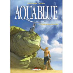 Aquablue - Tome 14 - Standard-Island