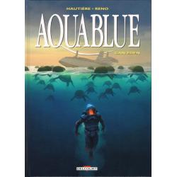 Aquablue - Tome 15 - Gan Eden