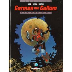 Carmen Mc Callum - Tome 2 - Mare Tranquillitatis