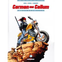 Carmen Mc Callum - Tome 4 - Samuel Earp