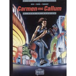 Carmen Mc Callum - Tome 5 - Deus Ex Machina