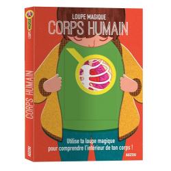 Corps humain - Album