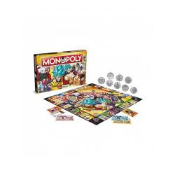 Monopoly Dragon Ball Super - Survie de l'Univers