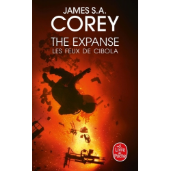 The Expanse - Tome 4