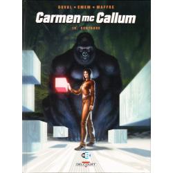 Carmen Mc Callum - Tome 15 - Centaure