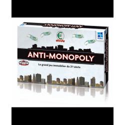 Anti Monopoly