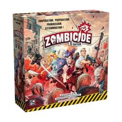 Zombicide (2ème Édition)