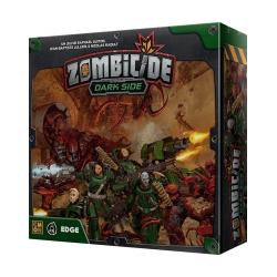 Zombicide Invader : Dark Side