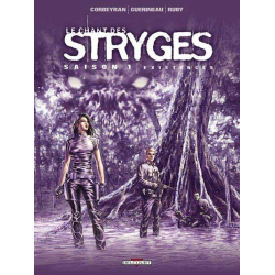 Chant des Stryges (Le) - Tome 6 - Existences
