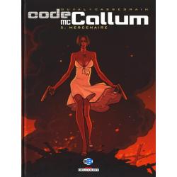 Carmen Mc Callum - Code Mc Callum - Tome 5 - Mercenaire