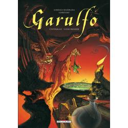 Garulfo - Livre Premier