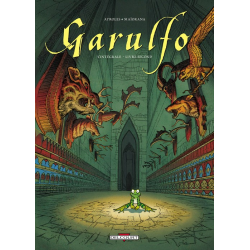 Garulfo - Livre deuxième