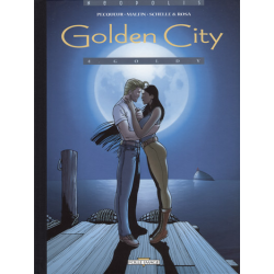 Golden City - Tome 4 - Goldy