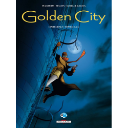 Golden City - Intégrale - Tomes 4 à 6
