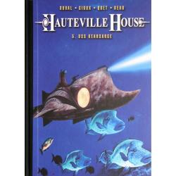 Hauteville House - Tome 5 - USS Kearsarge