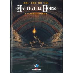 Hauteville House - Tome 6 - Le Diable de Tasmanie