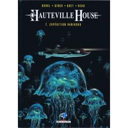 Hauteville House - Tome 7 - Expédition Vanikoro