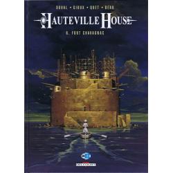 Hauteville House - Tome 8 - Fort Chavagnac