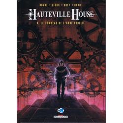 Hauteville House - Tome 9 - Le Tombeau de l'Abbé Frollo