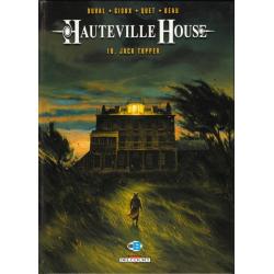 Hauteville House - Tome 10 - Jack Tupper