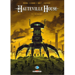 Hauteville House - Tome 11 - La Hague