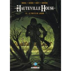 Hauteville House - Tome 12 - Le Puits de Jacob