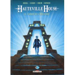Hauteville House - Tome 13 - L'Ordre de l'Obsidienne