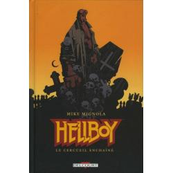 Hellboy (Delcourt) - Tome 3 - Le cercueil enchaîné