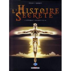 Histoire secrète (L') - L'Intégrale - Volumes 13 à 16