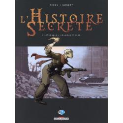 Histoire secrète (L') - L'Intégrale - Volumes 17 à 20