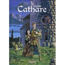 Je suis Cathare - Tome 4 - La Légèreté du monde
