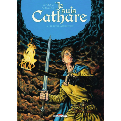 Je suis Cathare - Tome 6 - Le petit labyrinthe