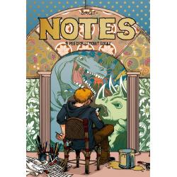 Notes - Tome 9 - Peu d'or et moult gueule
