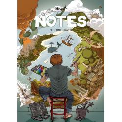 Notes - Tome 10 - Le Pixel quantique